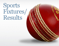 Sports Fixtures / Results