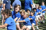 Inter-house athletics 2015
