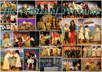 Pirates of Penzance - Dress rehearsal - a great play. Thursday 4th - Saturday 6th