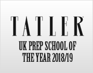 Tatler Prep School of the Year 2018/19